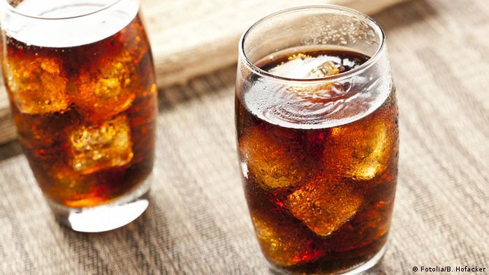 Symbolbild - Coca-Cola