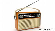 Symbolbild Weltradiotag