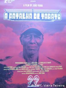 A Batalha de Tabatô participa na mostra Forum da 63ª edição da Berlinale