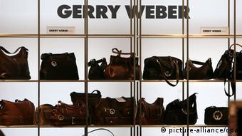Δερμάτινα είδη του οίκου Gerry Weber