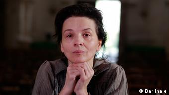 Berlinale 2013 Filmstill Camille Claudel 1915
