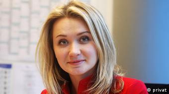Ольга Стужинская
