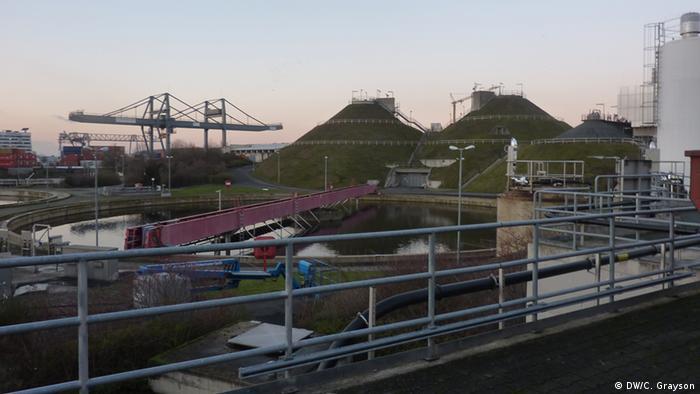 Sustav pročišćavanja voda u Njemačkoj