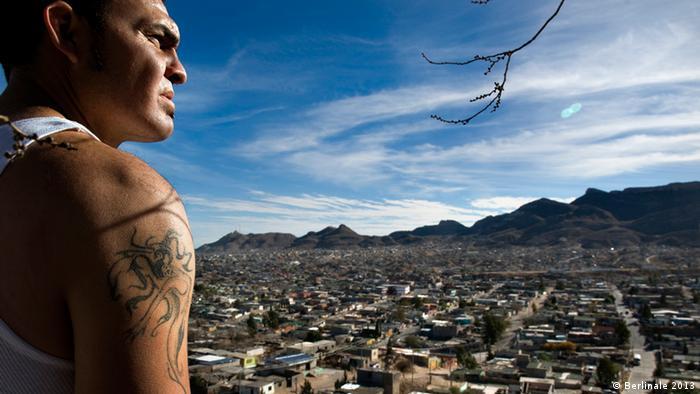 Ciudad Juárez, culto a la violencia.