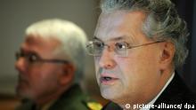 Joachim Herrmann Innenminister Bayern