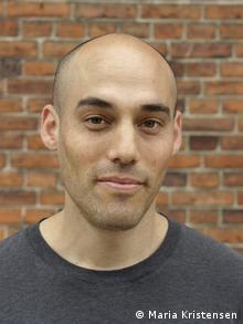 Joshua Oppenheimer, (Copyright: Maria Kristensen)