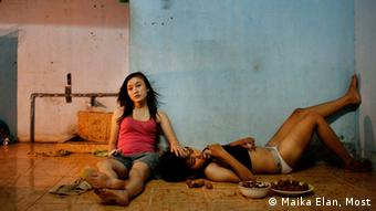 World Press Photo 2013 Maika Elan
