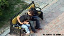 Iranische Junge Menschen Schlagworte: Iranische Junge Menschen im Park Stichwörter: Iran, Verbotene Soziale Rechteeinräumung: lizenzfrei, nardebameasman http://www.nardebameasman.ir/category/22