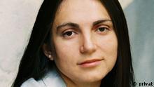 Porträt Hanna Hopko
