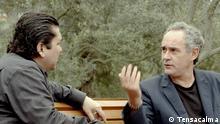 Berlinale 2013 - Perú sabe: La cocina, arma social