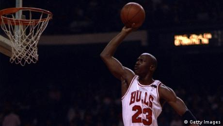 Michael Jordan 1992 Chicago Bulls vs Miami Heat