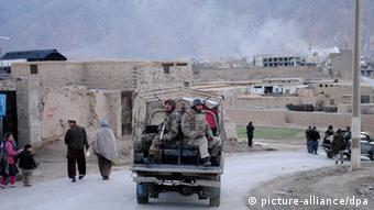 حملے میں ملوث افراد کی گرفتاری کے لیے علاقے میں سرچ آپریشن بھی جاری ہے