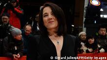 Berlinale 2013 Preisträger Paulina Garcia Preis für die Beste Darstellerin Silberner Bär