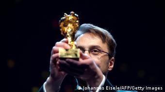 کالین پتر نتسر، برنده خرس طلایی برای بهترین فیلم