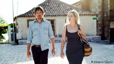 Filmstill aus dem Film Before Midnight (Foto: Verleih/Berlinale)