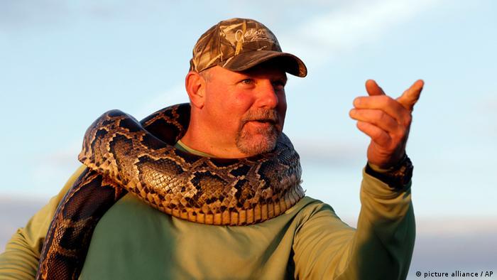 Python Challenge 2013 Florida