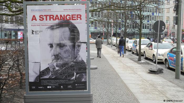 Plakat za Obranu i zaštitu u Berlinu