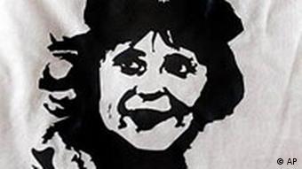 CDU-Wahlkampf: Angela Merkel T-Shirt als Che Guevara