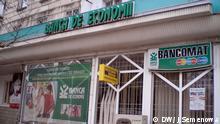 Moldau Banca de Economii