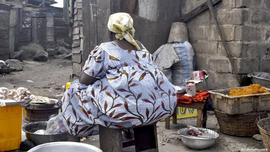L ablo c est long mais c est bon interview de la for Cuisine senegalaise c est bon