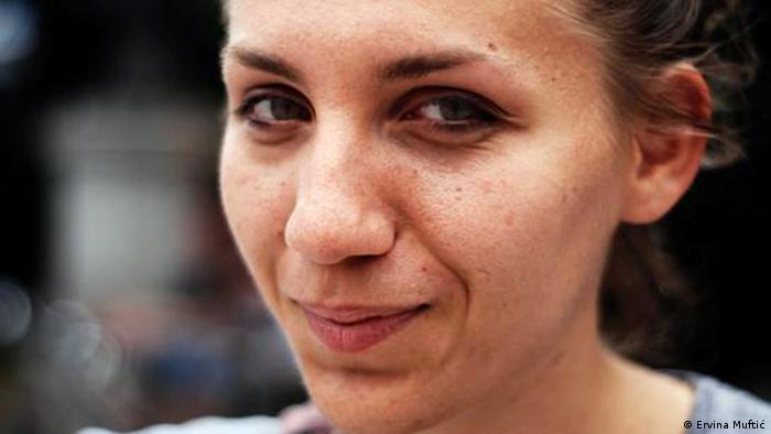 Ervina Muftic