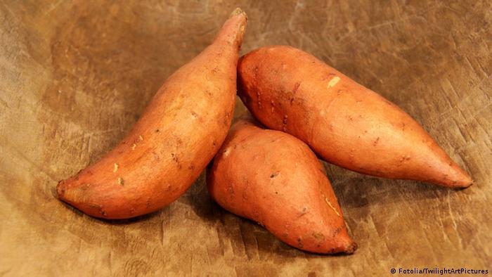 7 فوائد صحية لتناول البطاطا الحلوة منوعات نافذة Dw عربية على حياة المشاهير والأحداث الطريفة Dw 21 04 2015