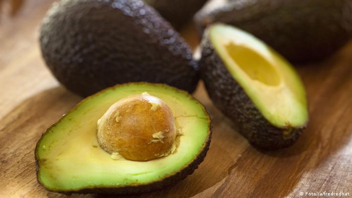 Avocado Avocados Gemüse Ernährung Lebensmittel