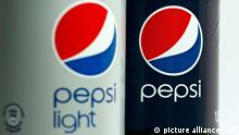 Cola Pepsi Light Diet