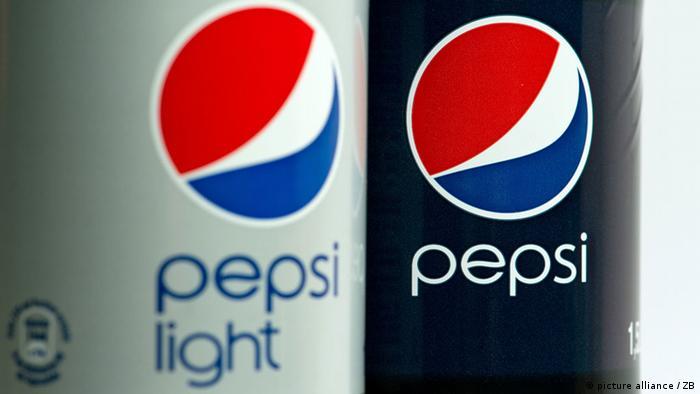 Cola Pepsi Light Diet