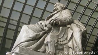 Richard - Wagner - Denkmal Berlin Tiergarten
