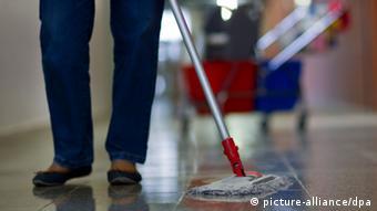 Faire Mobilität und Arbeitnehmerfreizügigkeit Symbolbild