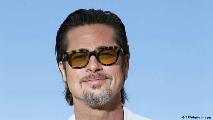 Brad Pitt has been nominated for the Keeper of the German Language title.