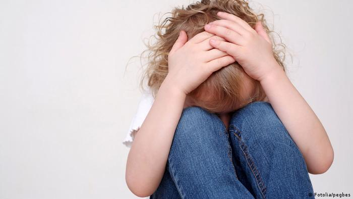Symbolbild Kindesmissbrauch (Foto: dpa)