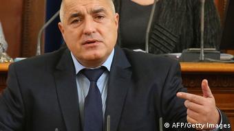 Χωρίς να έχει δώσει λύσεις αποχωρεί η κυβέρνηση Μπορίσοφ