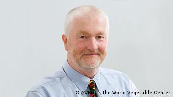 Dyno Keatinge, World Vegetable Center (photo: AVRDC - The World Vegetable Center)