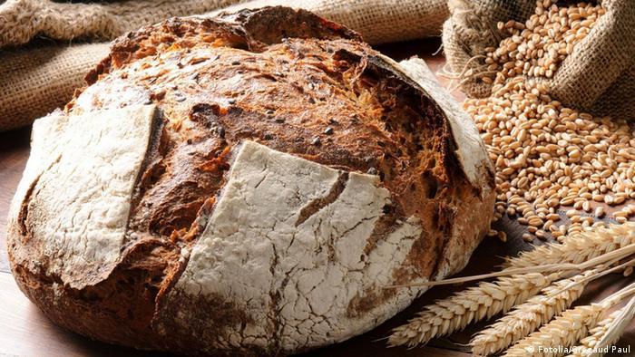 German Bread Names German Bread