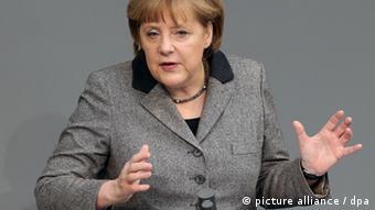 Η Άγκελα Μέρκελ δεν θέλει να ρισκάρει μια χρεοκοπία της Κύπρου