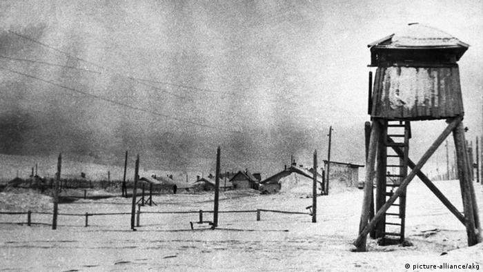 У ГУЛАГу від голоду, тортур і хвороб гинули не лише в'язні з СРСР, але й з окупованих країн