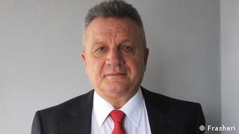 Ο αρχαιολόγος και συντηρητής καθηγητής Γκγέργκι Φρασέρι δεν αποκλείει οι βανδαλισμοί να έχουν εθνικιστικό υπόβαθρο