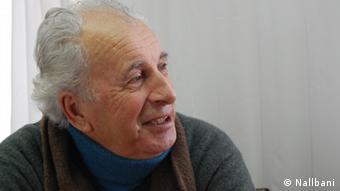 Πολλές εκκλησίες στην Αλβανία έχουν αφεθεί στην τύχη τους, λέει ο καθηγητή Χασάν Ναλμπάνι, ζωγράφος και συντηρητής