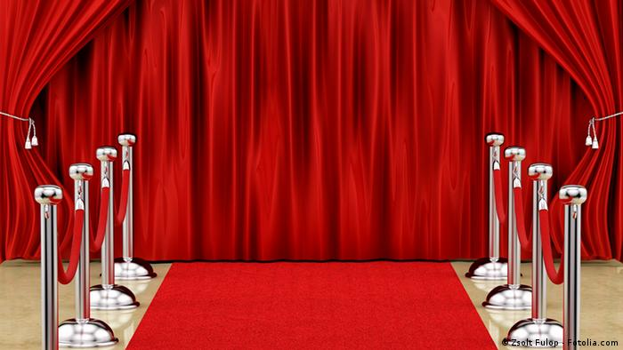 Red carpet, Copyright: Zsolt Fulop - Fotolia.com