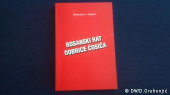 Ćosićeva knjiga Bosanski rat Pisana u formi dnevničkih zapisa ova knjiga, između ostalog, osporava učešće Srbije u ratu u BiH i genocid u Srebrenici.