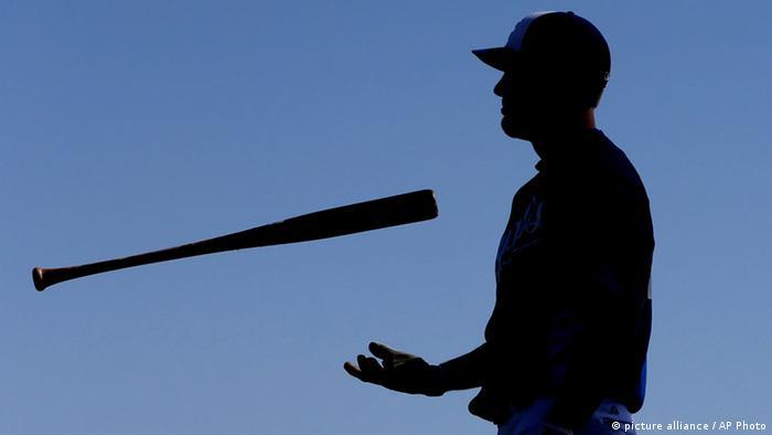 Bildergalerie Sportarten, die olympisch werden möchten Baseball