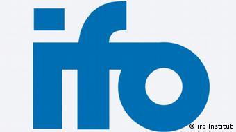 Logo ifo Insitut (iro Institut)