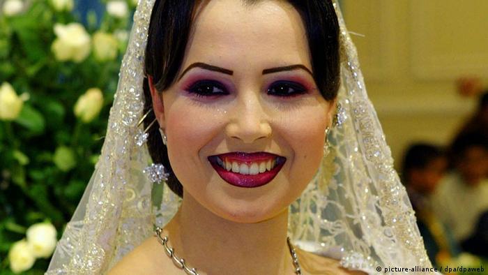 Tunesien Hochzeit