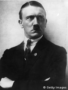 circa 1930: Adolf Hitler (1889 - 1945) the German Nazi dictator. (Photo by Keystone/Getty Images)