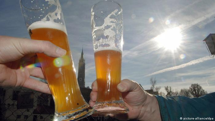 Стандарту чистоти пива - понад 500 років