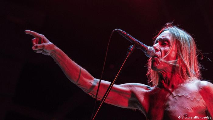 Iggy Pop (picture-alliance/dpa)