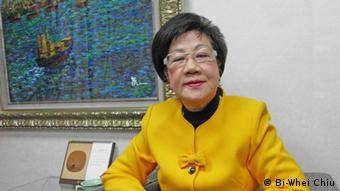 Lu Xiulian