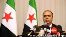 Walid al-Bunni